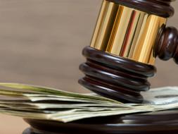 OAB quer teto nacional de R$ 2 mil para custas judiciais
