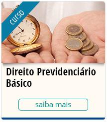 Curso Direito Previdenciário Básico