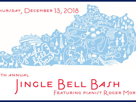 12th Annual Jingle Bell Bash