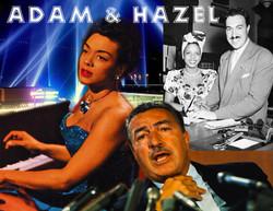 ADAM & HAZEL