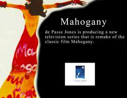 Mahogany Remake