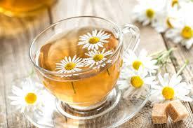 chamomile=tea