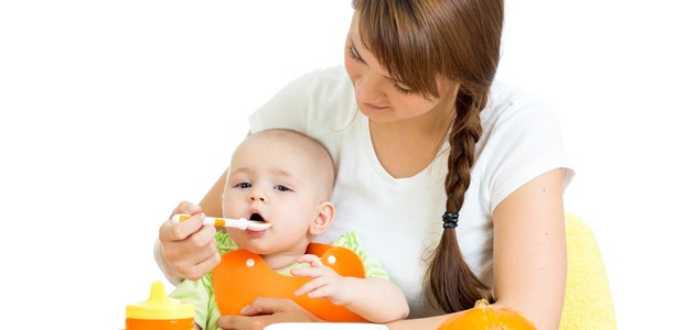 When Can My Baby Eat Solids?