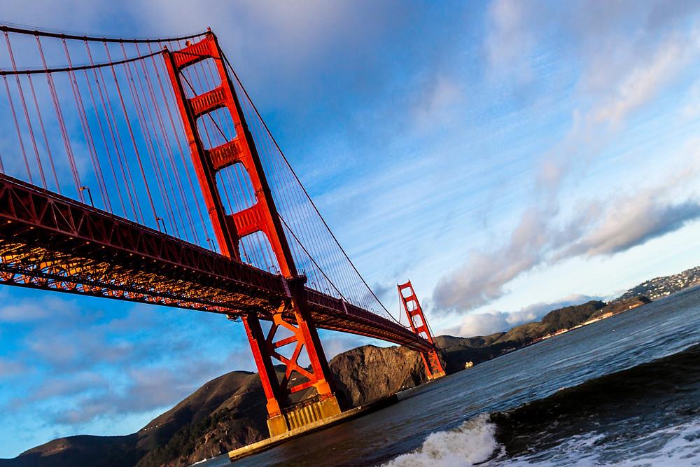 Golden Gate Bridge, San Francisco, Affordable Photographer,