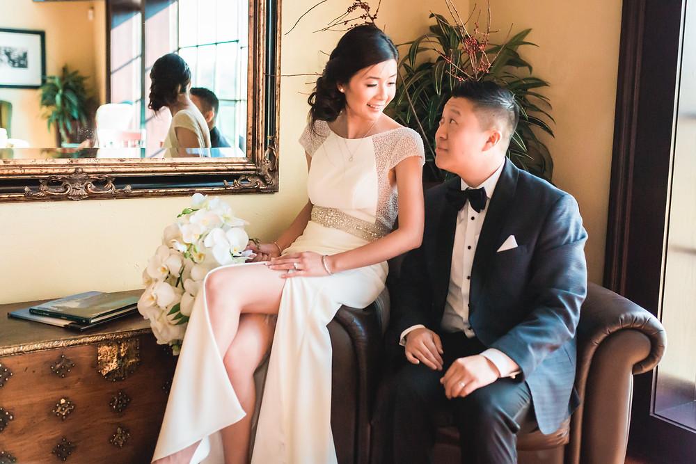 Stonetree Wedgewood Weddings | Novato, CA