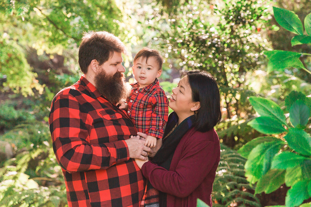 Affordable Bay Area Family Photographer