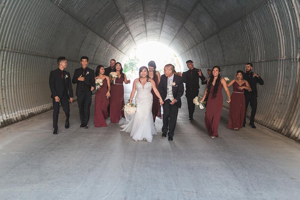 C + A | Bridges Golf Club | San Ramon | Wedding