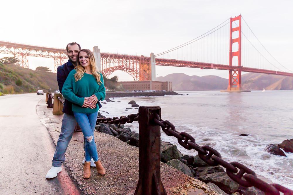 Golden Gate Bridge | Photography by Vee