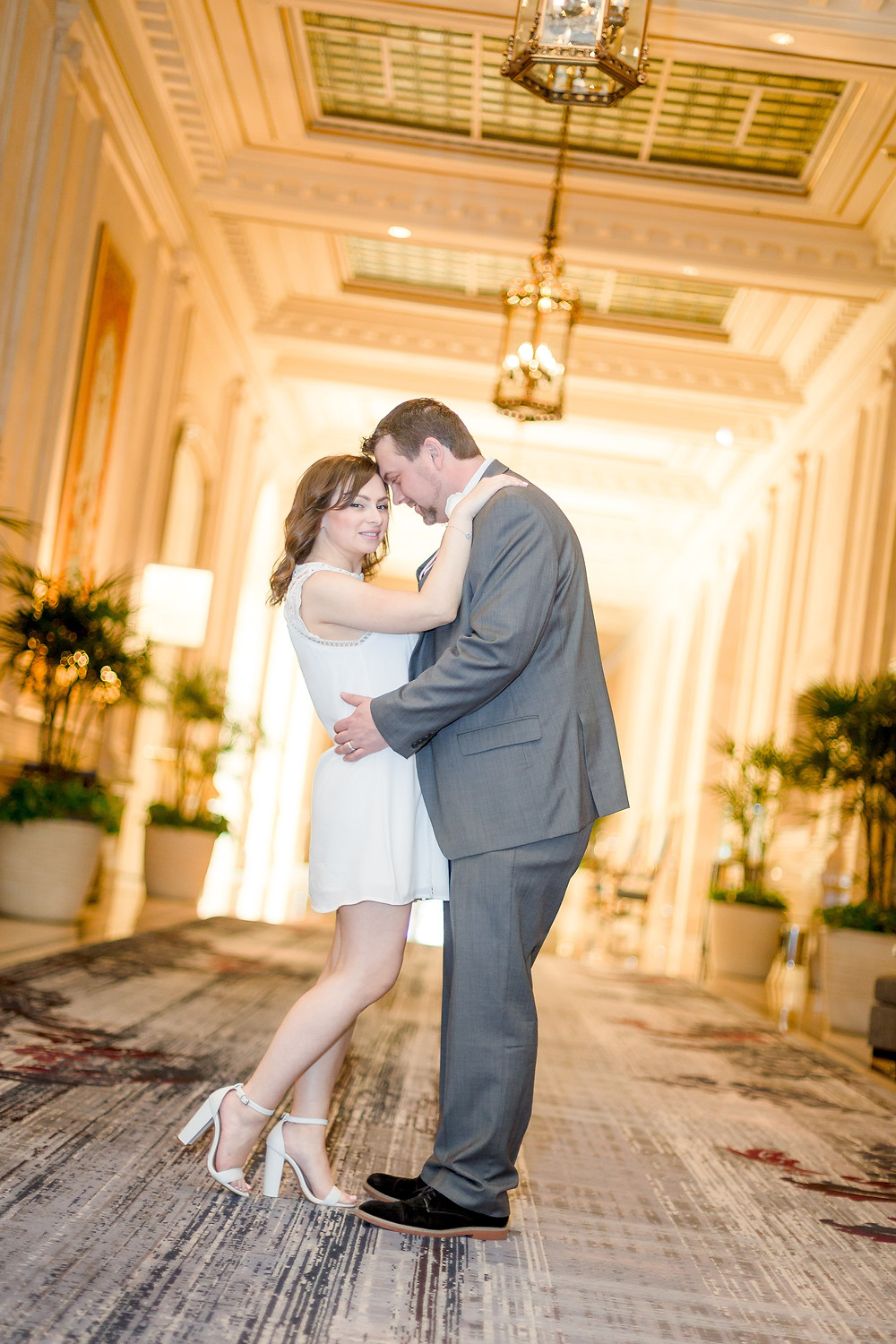San Francisco City Hall Wedding | Photography by Vee