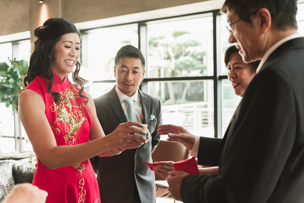 Hotel Kabuki - Tea Ceremony