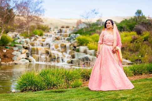 Dublin Ranch Golf Course Wedding | Photography by Vee