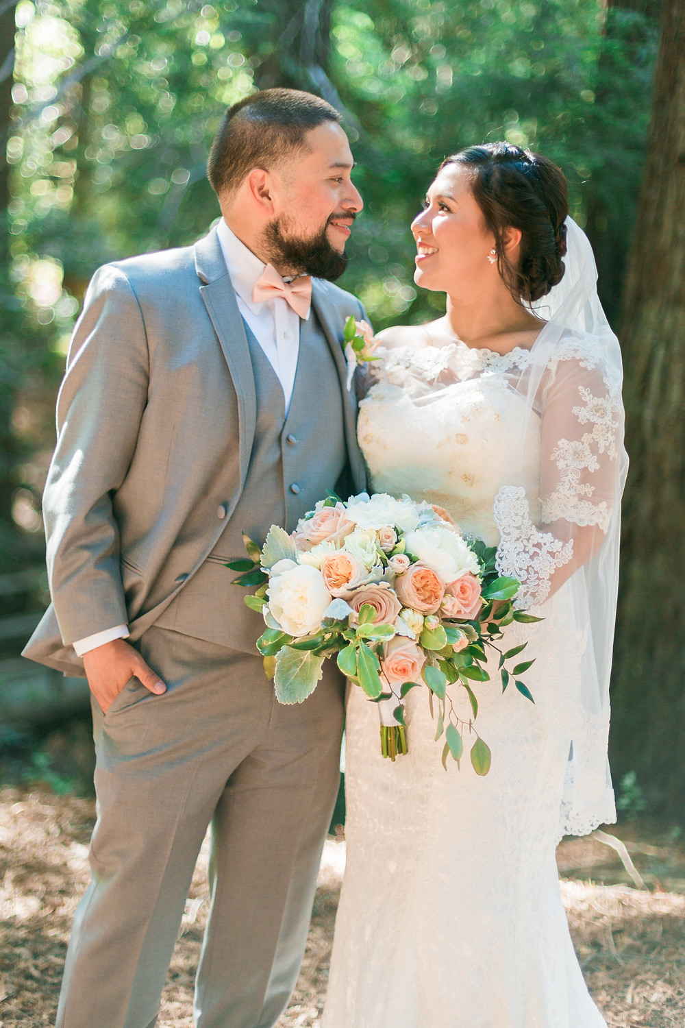 Sanborn County Park Wedding