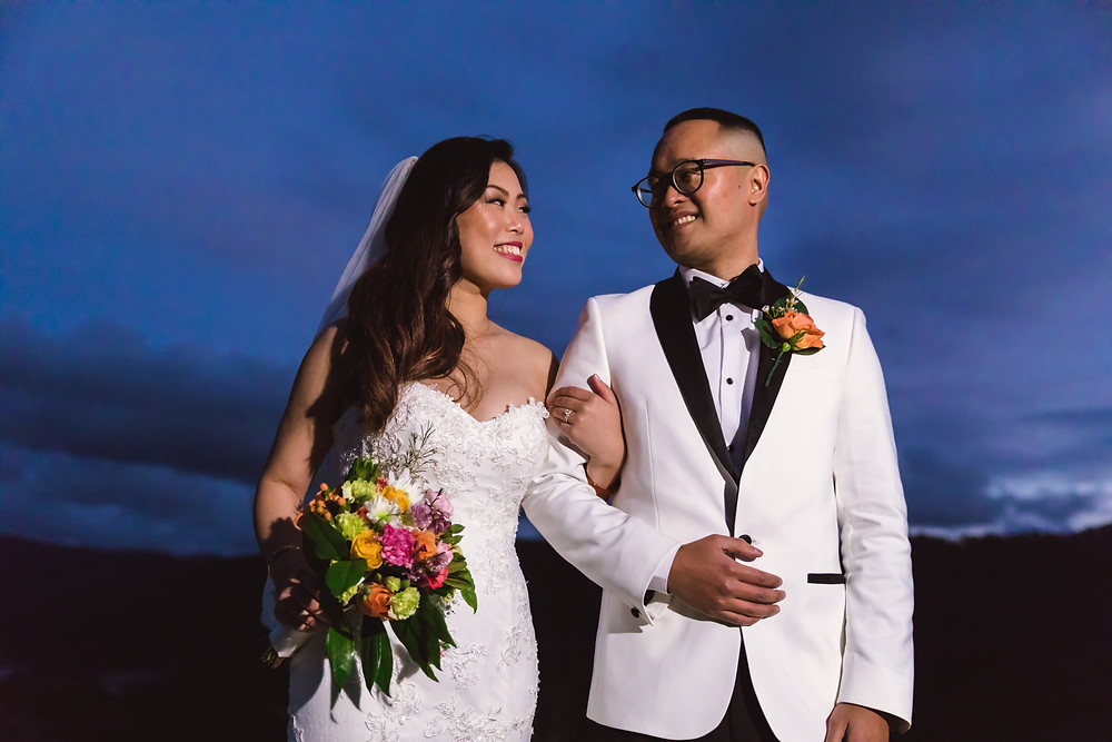 Crystal Spring Wedding | Bay Area Wedding Photographer