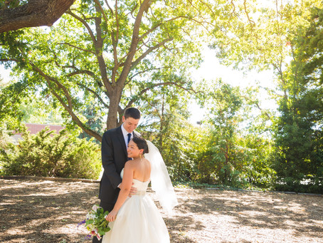 J + J | Shadelands Ranch Wedding | Walnut Creek, CA