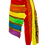 Thumbnail: Rainbow Colour Slips Skirt