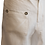 Thumbnail: Double Pocket White Linen Pant
