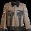 Thumbnail: SO Oversized Unisex Denim Jacket