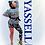 Thumbnail: Black and White Sports Leggings