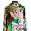 Thumbnail: Silk Floral Long Sleeve Shirt