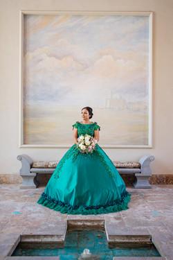 Bridal Garment By Yassell Lopez