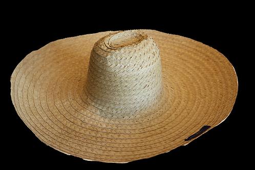 Large Cuban Straw Hat