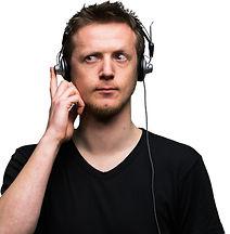 GSTN producteur musique electronique