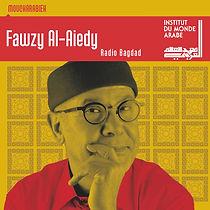 Pochette album Radio Bagdad de Fawzy Al-Aiedy