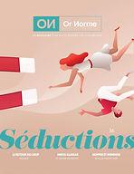 Seduction, magazine Or Norme strabourgeois