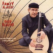 Pochette Album Oud Aljazira de Fawzy Al-Aiedy