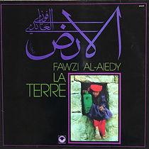 Pochette Album La Terre de Fawzy Al-Aiedy