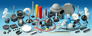 fabricación de piezas plásticas