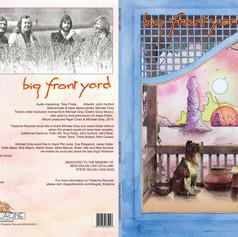 big front yard album