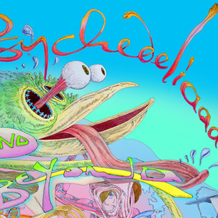 psychedelia and beyond flyer