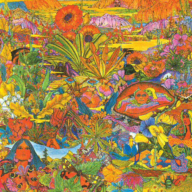 psychedelic painting2