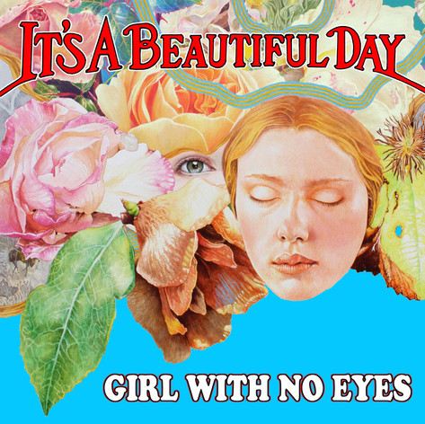 it's a beautiful day cover art