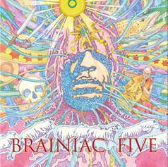 brainiac 10inch