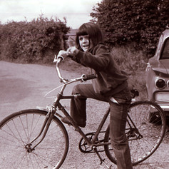 kathleen,bike