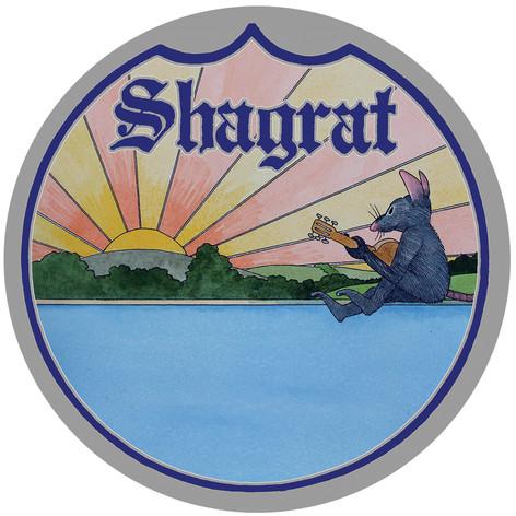 shagrat label malcoln morley