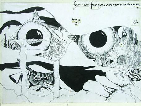 gandalfs garden cover artwork