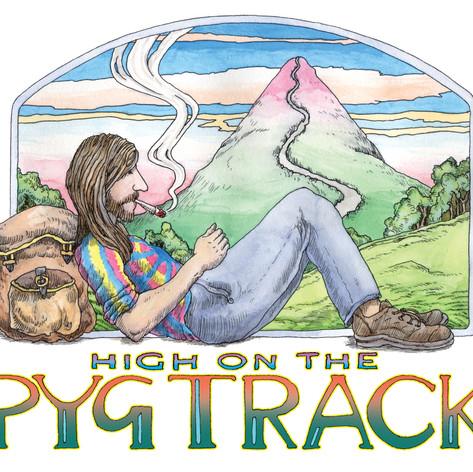 pygtrack logo