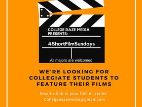 #ShortFilmSundays