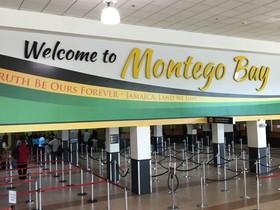 Lexii Takes Montego Bay