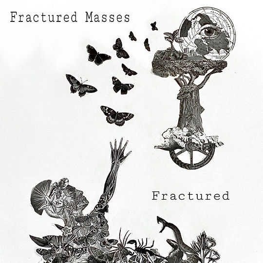 Fractured Masses