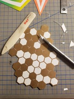 WIP_Honeycomb