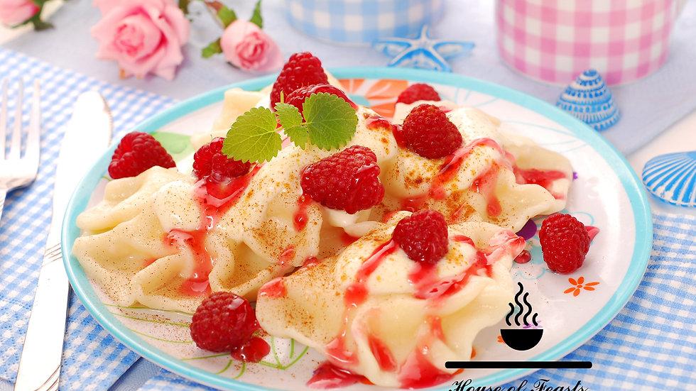 Sweet Pierogi