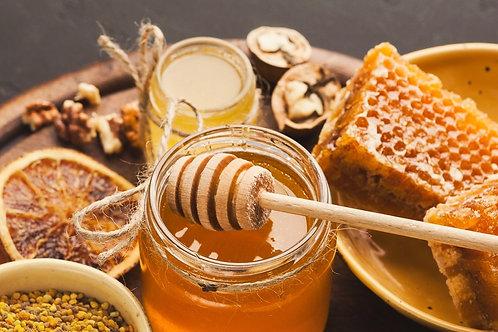 Organic Honey, 1ltr