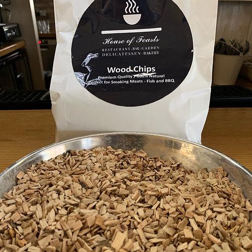 Wood Chips - Beech