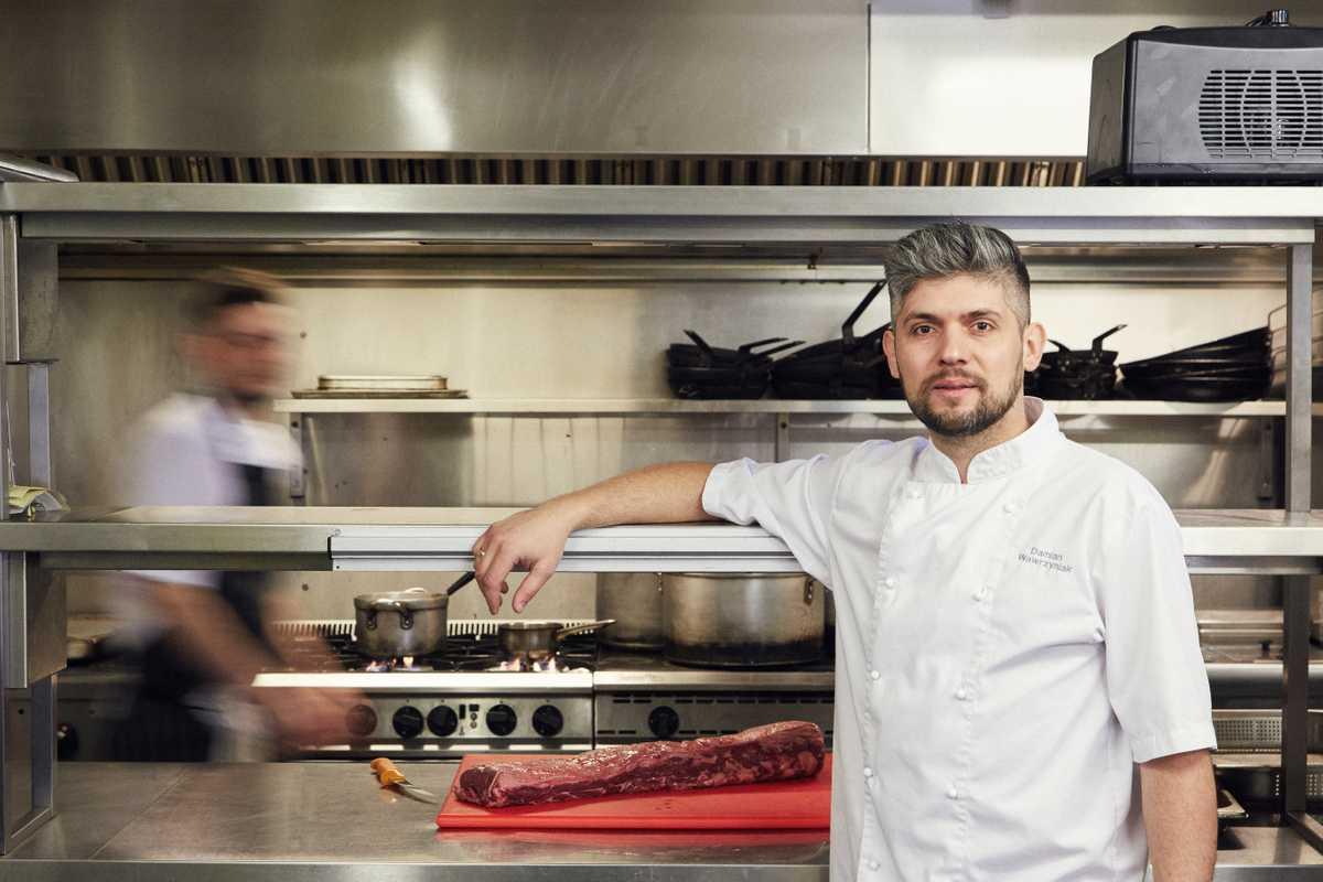 Food Consultant | International Chef Consultant | Peterborough