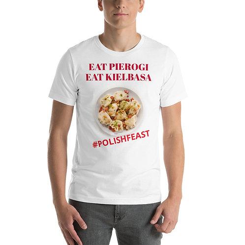 KIELBASA Short-Sleeve Unisex T-Shirt