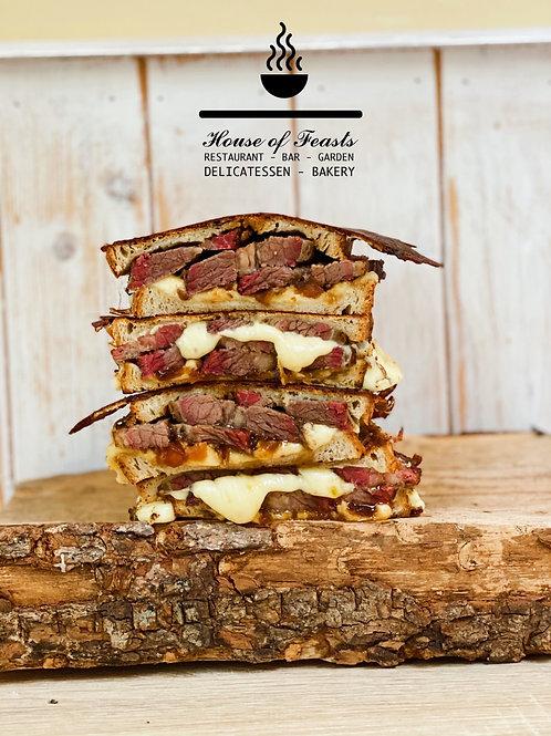 Pastrami Sandwich 2.0